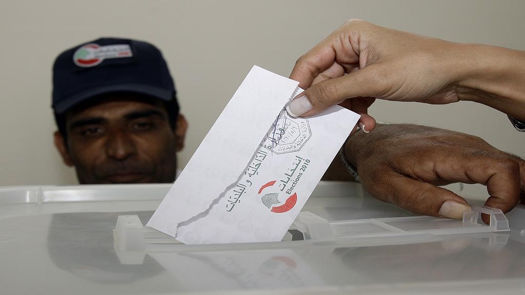 الانتخابات وشهوة السلطة – وليم زيعور