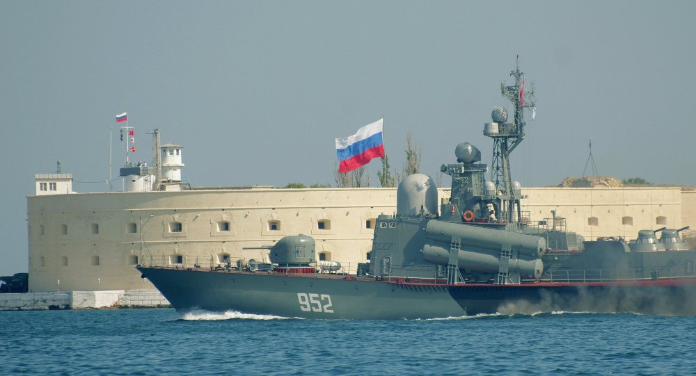 روسيا: سندمر جيش ترامب في الشرق الاوسط والبحر الابيض المتوسط