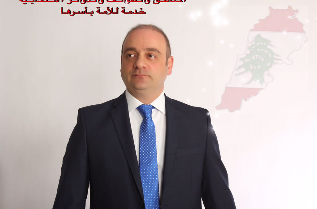 المحامي أسعد أبو جودة: على النائب أن ينطق باسم الشعب