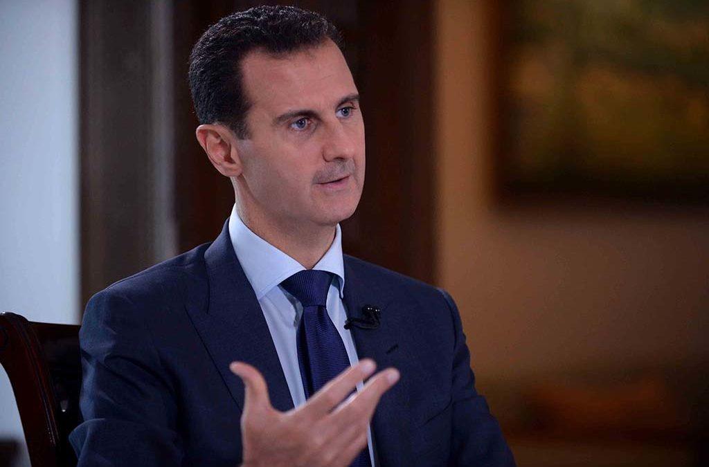 بسبب تأييده للأسد… بروفيسور استرالي يطرد من جامعة سيدني
