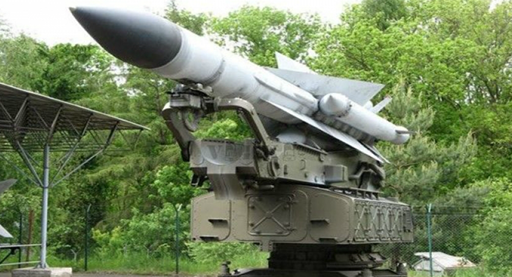 روسيا تقترح ردا على الاسد اقامة معمل الصواريخ قرب قاعدة العسكرية الروسية على الساحل