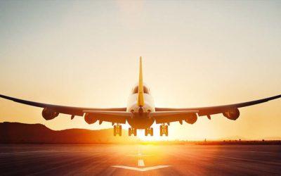 طائرة روسية ترتطم بالأرض بشدة أثناء هبوطها و49 راكباً يطلبون دعماً طبياً
