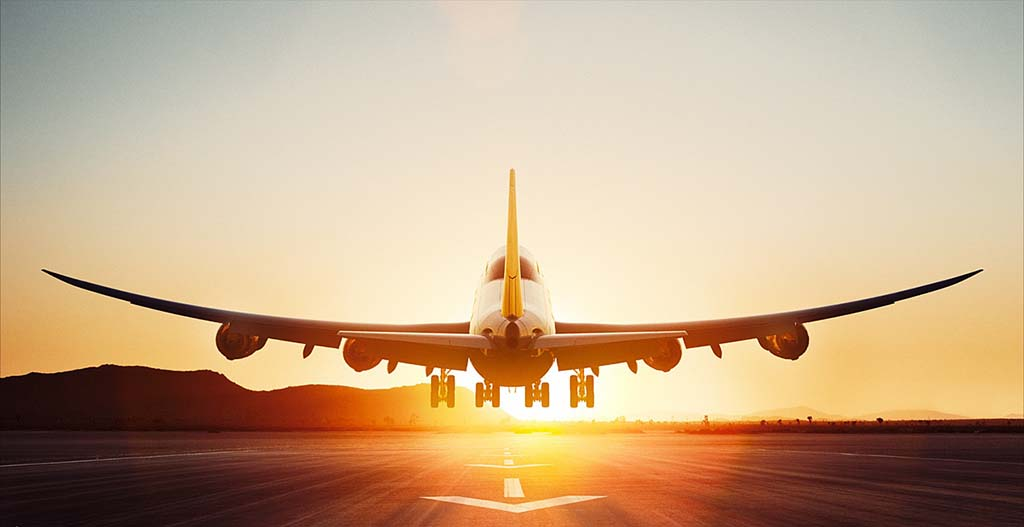 تحذير أوروبي لشركات الطيران من غارات جوية محتملة على سوريا خلال 72 ساعة