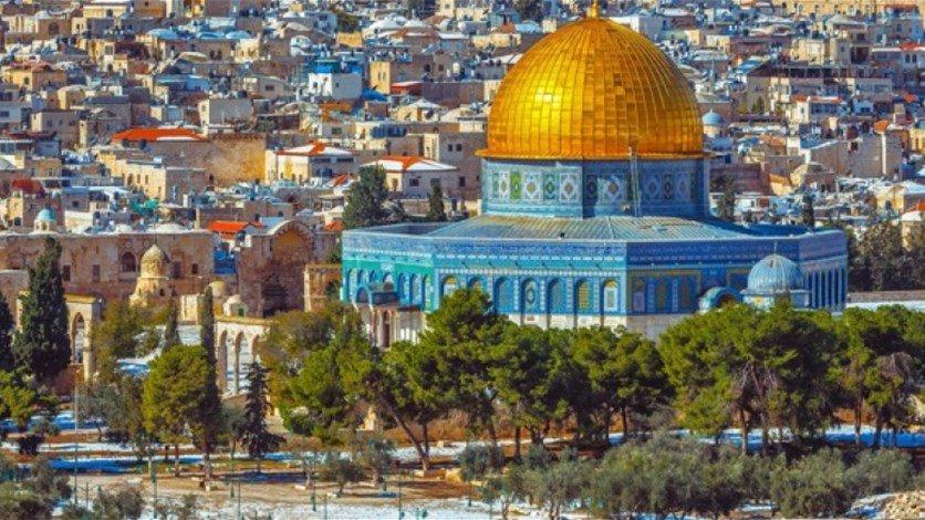 أمانة الإعلام تستنكر قرار ترامب نقل السفارة الأميركية الى القدس