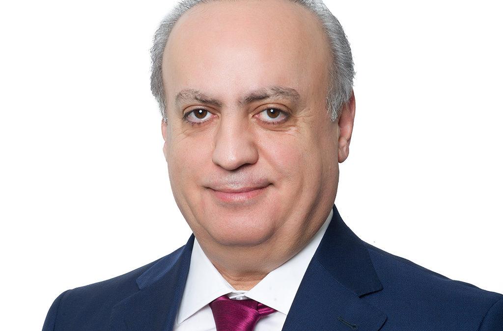 وهاب: بوغدانوف يعمل موظفاً عند مستشار الحريري جورج شعبان
