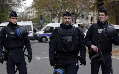 باريس تترقب مواجهات جديدة ,المتظاهرون يهددون بالتصعيد!