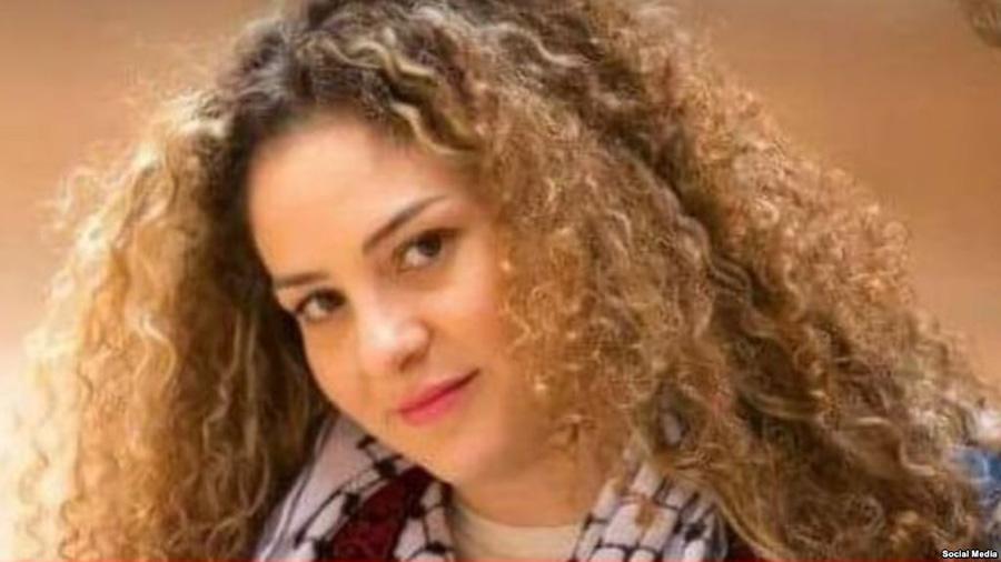 وهاب عبر تويتر: مبروك البراءة لجنى أبوذياب