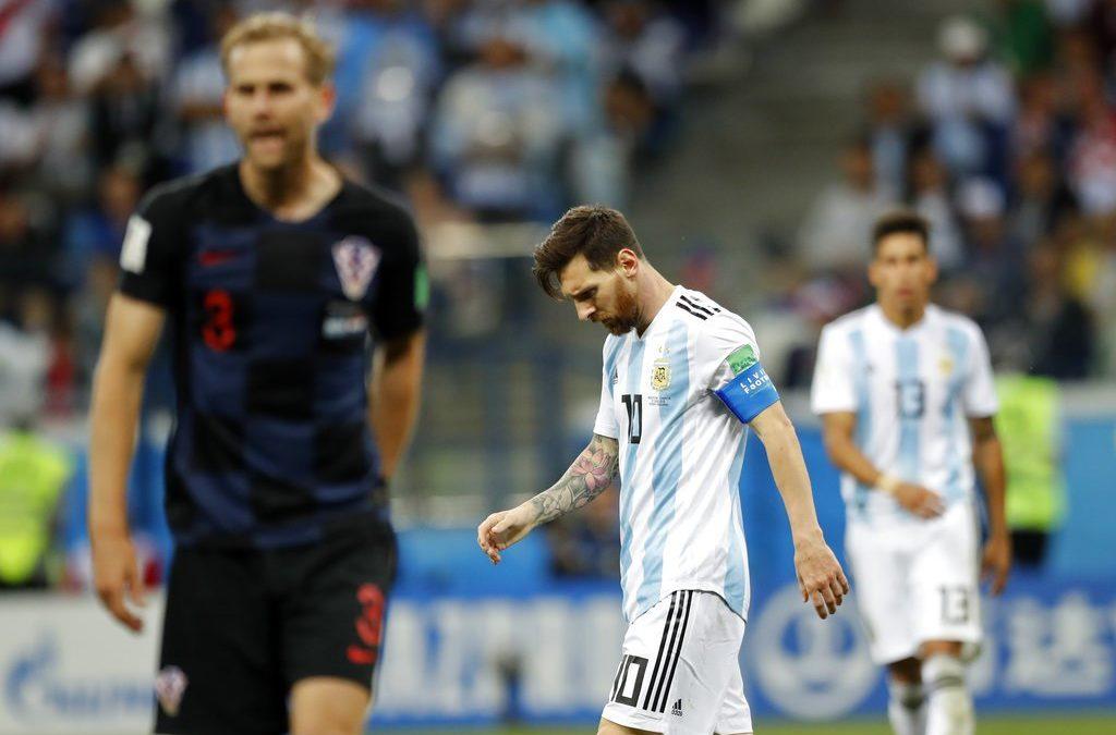 بالأرقام: هذه المباراة الأكثر مشاهدةً في كأس العالم حتى الآن