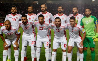 تونس تتمسك بفرصتها الاخيرة وبلجيكا لحسم تأهلها