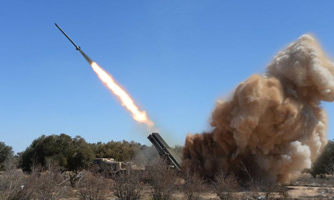 سوريا تتصدى لعدوان إسرائيلي وتمنعه من تحقيق أهدافه