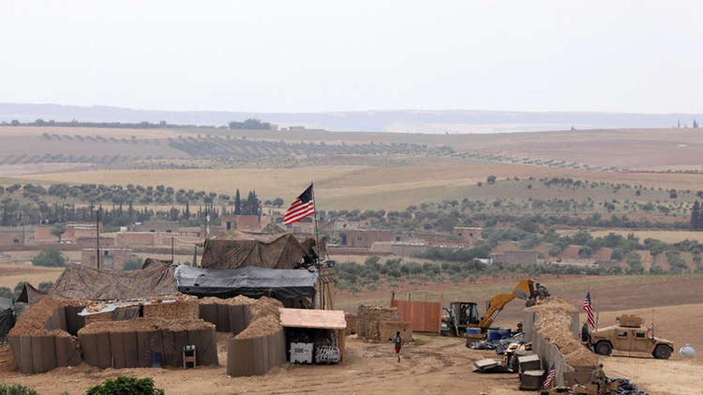 دمشق: ندين بشدة ونرفض توغل القوات التركية والأمريكية في محيط منبج