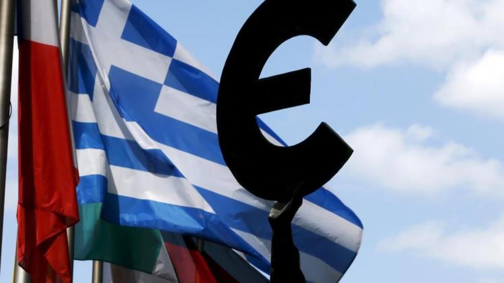 وزراء منطقة اليورو أعلنوا إنتهاء أزمة ديون اليونان