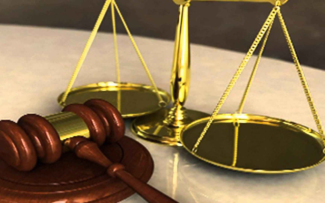 القاضية عون اوقفت 4 مساعدين قضائيين بتهم تقاضي رشاوى  وكذلك مرافقها وسائقها