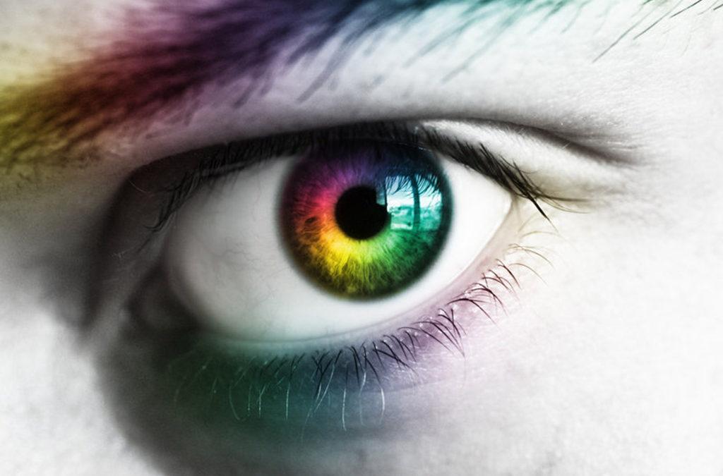 عينك تكشف شخصيتك