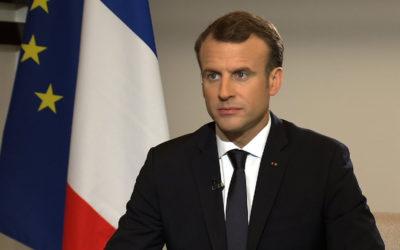 تسع دول تلتقي في باريس الأربعاء لتعزيز القدرات الدفاعية لأوروبا