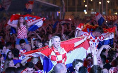 كرواتيا تحقّق «المعجزة» وتُواجه فرنسا في النهائي
