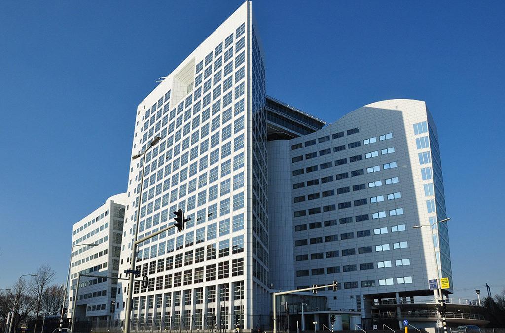 محكمة لاهاي تحذر واشنطن من اتخاذ أي إجراءات ضد إيران