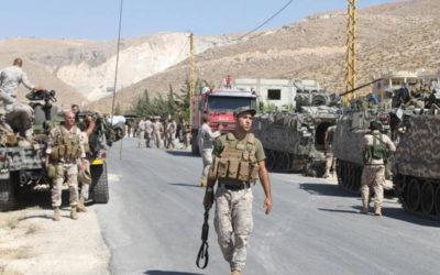 التوحيد العربي يستنكر الهجوم الارهابي على الجيش في عرمان – المنيه