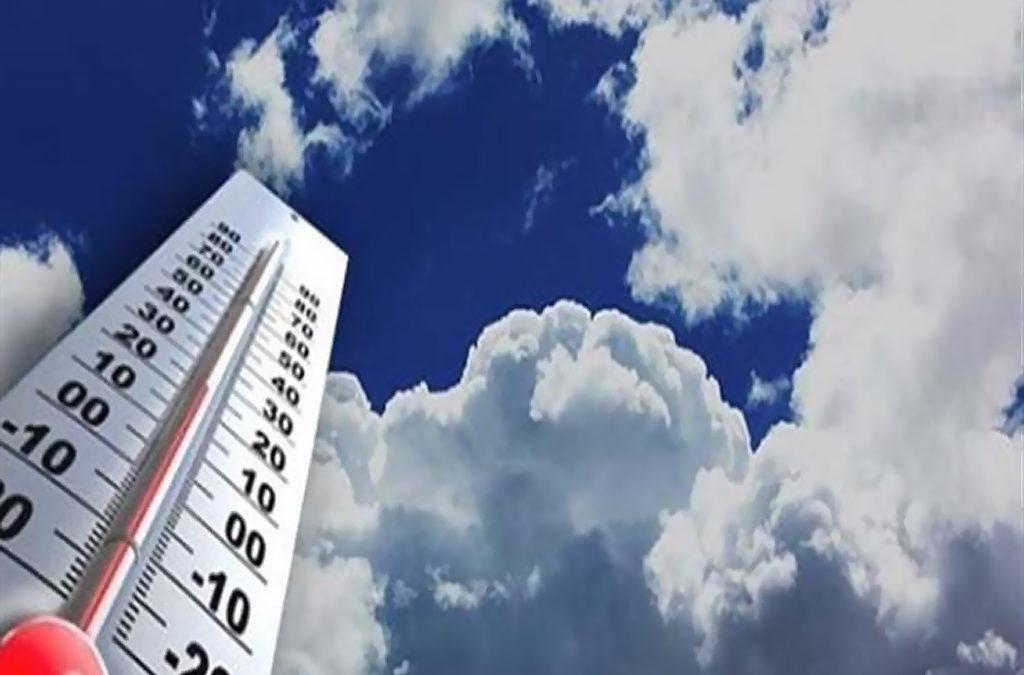 الطقس غدا الجمعة غائم جزئيا ورياح ناشطة وارتفاع اضافي في الحرارة