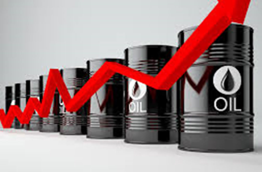ارتفاع أسعار النفط بنحو 2.7% مسجلة أعلى مستوى في 5 أشهر