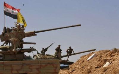 ادلب تصبح ساحة الصراع الأميركية ــ الفرنسية مع روسيا والأسد والاقتحام في 10 ايلول