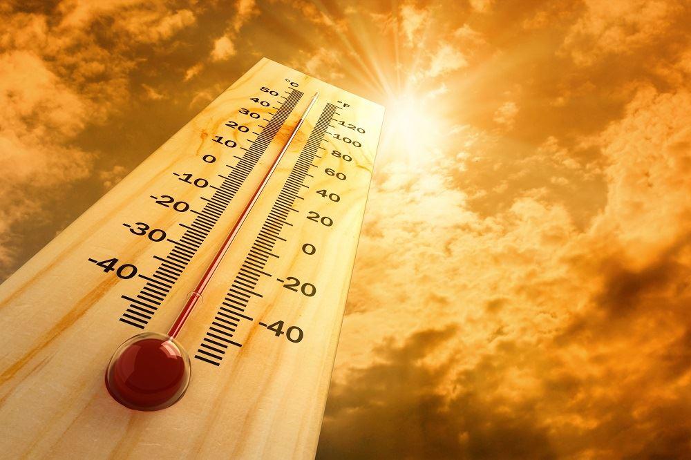 رياح خماسينية حارة وجافة غدا السبت والحرارة فوق معدلاتها الموسمية