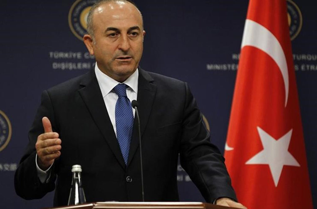وزير الخارجية التركي: إقرار السعودية بمقتل خاشقجي أمر إيجابي لكنه جاء متأخرا