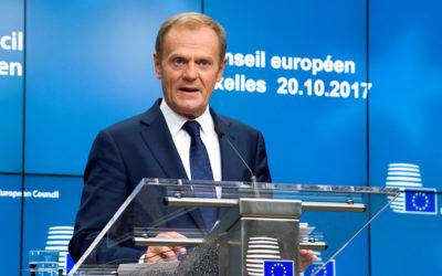 بروكسل تدعو بكين وموسكو وواشنطن الى تجنب الفوضى