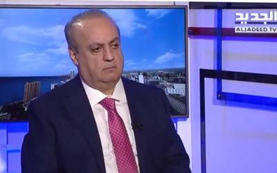 """وهاب """"للجديد"""": أنا في قلب السويداء لأن هناك إستهداف للدروز لكن بلبنان هناك مشروع فتنة درزية أنا خارجه"""