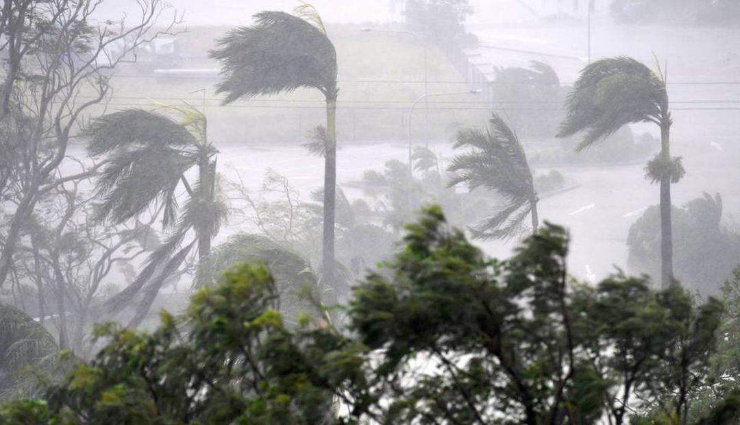قتلى جراء إعصار ضرب الولايات المتحدة