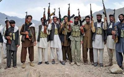 """""""الإندبندنت"""": ليست المرة الأولى التي تفرض فيها الولايات المتحدة مطالبها على شعب أفغانستان"""