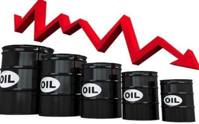 النفط يتراجع بفعل بيانات صينية