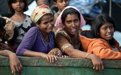 الأمم المتحدة :على الجيش البورمي الابتعاد عن الحياة السياسية بعد أزمة الروهينغا