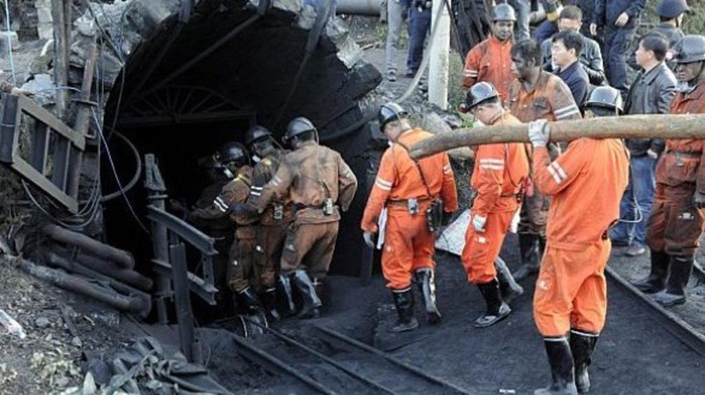 مقتل 4 في انفجار بمنجم للفحم في الصين