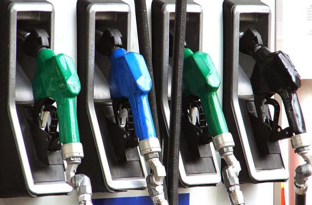إرتفاع سعري البنزين 95 اوكتان والديزل اويل