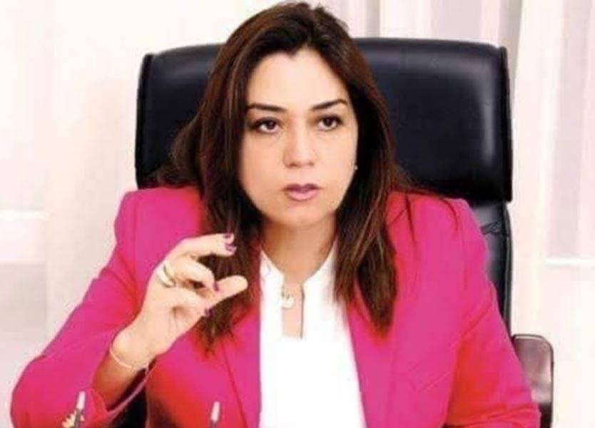 لأول مرة في مصر.. امرأة قبطية في منصب المحافظ!
