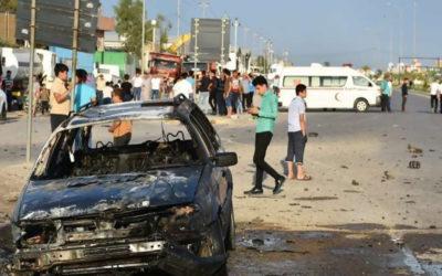 العراق.. انفجار 3 عبوات ناسفة في القائم