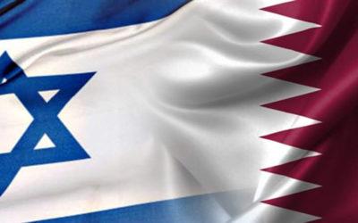 """""""لقاء سري"""" بين وزير الدفاع """"الإسرائيلي"""" ومسؤول قطري"""