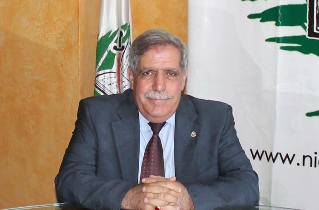الداود: ما سمي انتخابات المجلس المذهبي الدرزي لا تعنينا ومسرحيته مستمرة
