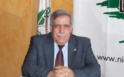 فيصل الداوود أعلن عزوفه عن خوض الإنتخابات النيابية للدورات القادمة