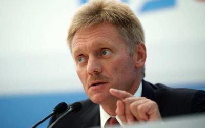 الكرملين : سياسة فرض العقوبات على روسيا غير مجدية