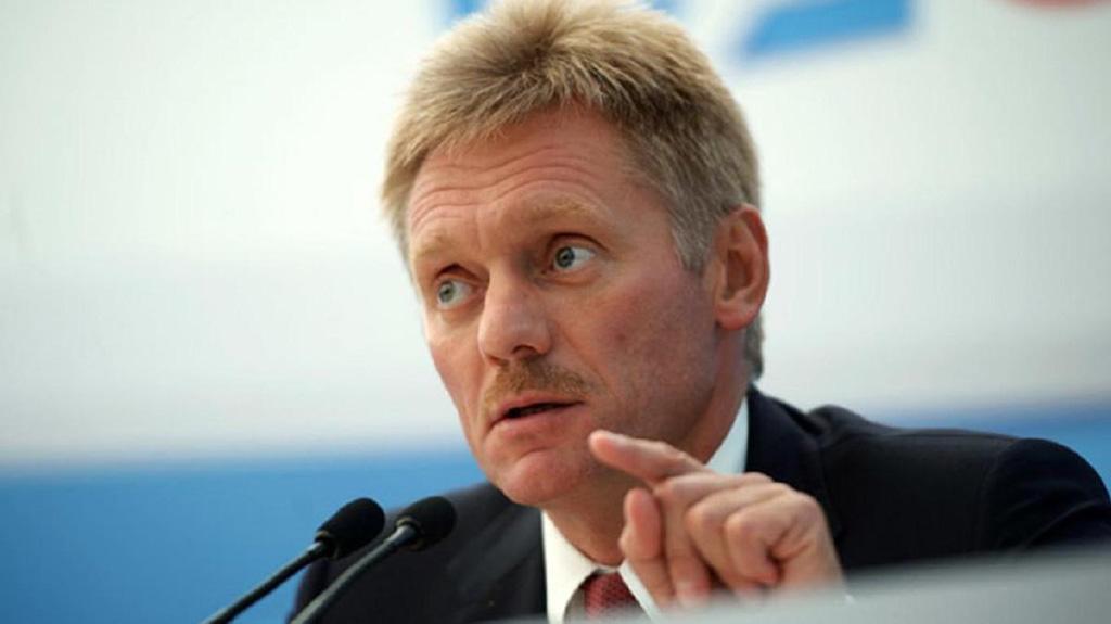 الكرملين: نأمل ألا يؤثر طرد ديبلوماسيين ألمان من روسيا على العلاقات
