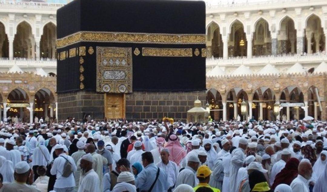أكثر من مليوني مسلم يبدأون مناسك الحج في مكة المكرمة