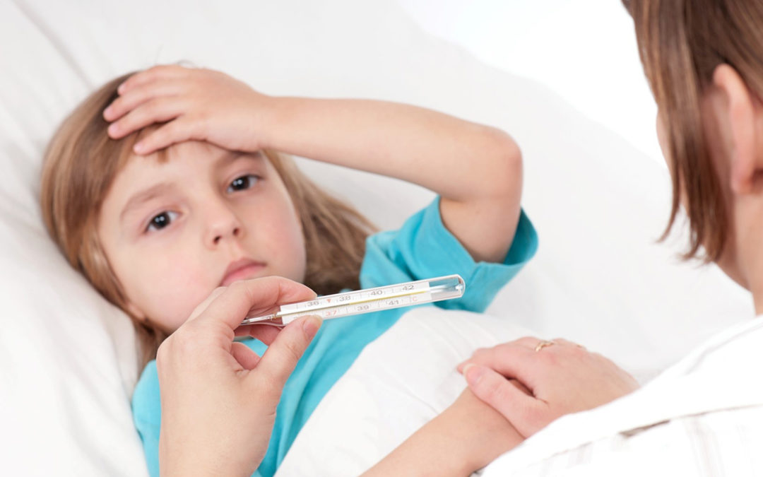 مرض يُهاجم الأطفال أواخر الصيف