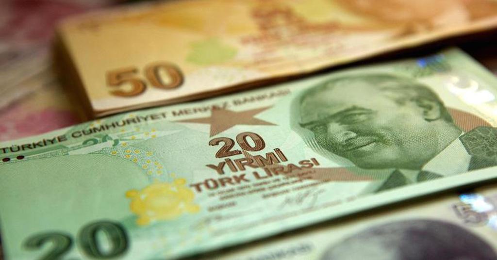 نسبة التضخم السنوي في تركيا بلغت 24,52 في المئة في أيلول