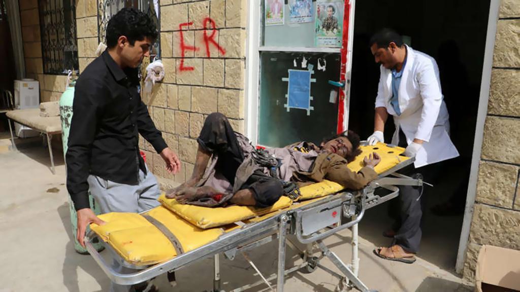 الشامي: مجزرة صنعاء تثبت تواطؤا امميا مع قوى العدوان