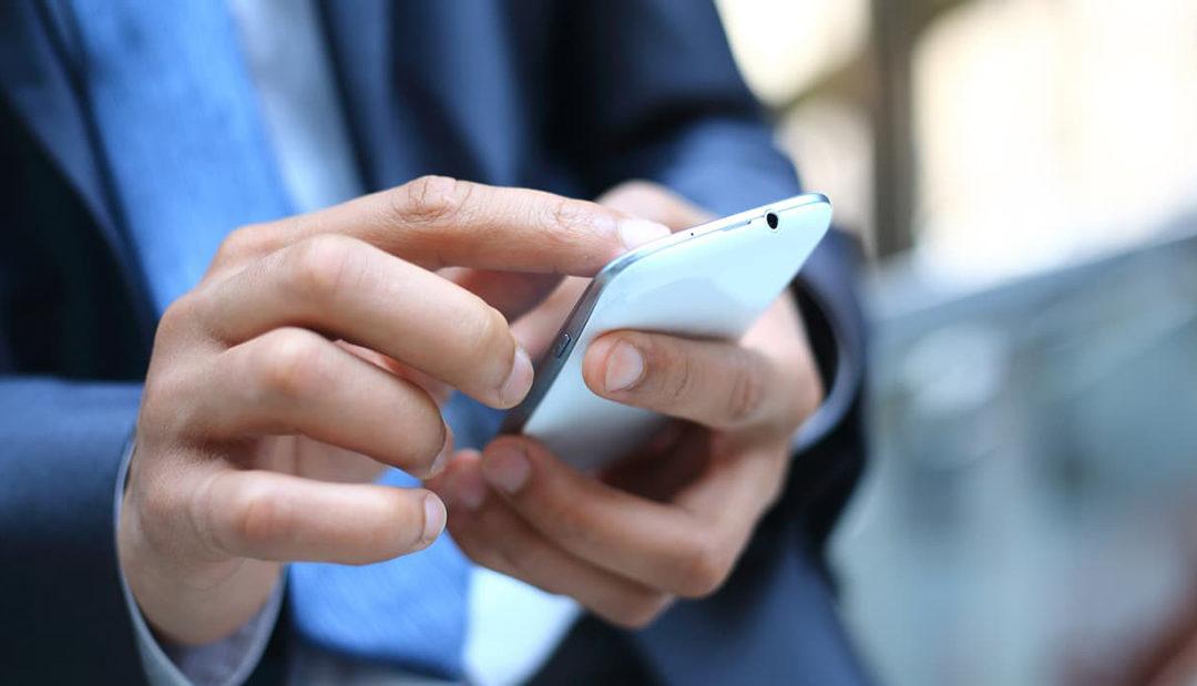 تطبيق يرفع صوت الهاتف