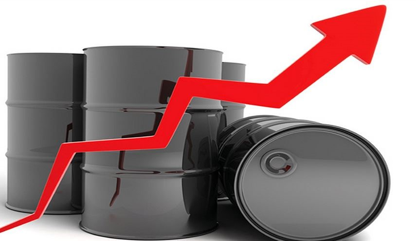 سعر برميل النفط قارب 81 دولارا أعلى مستوى منذ تشرين الثاني 2014