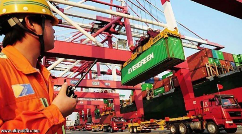 بكين :سنتخذ تدابير مضادة ردا على الرسوم الجمركية الأميركية الجديدة