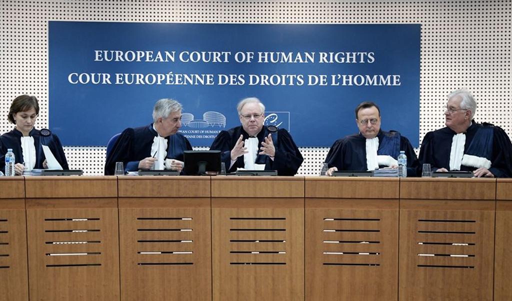 المحكمة الأوروبية لحقوق الإنسان رفضت شكوى من محامي أوجلان تعود الى 2008